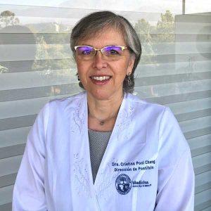 Dra. Cristina Pool