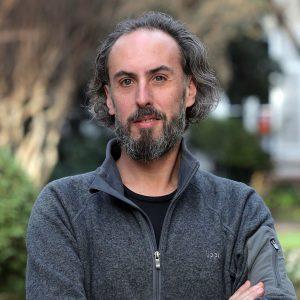 Francisco García Huidobro