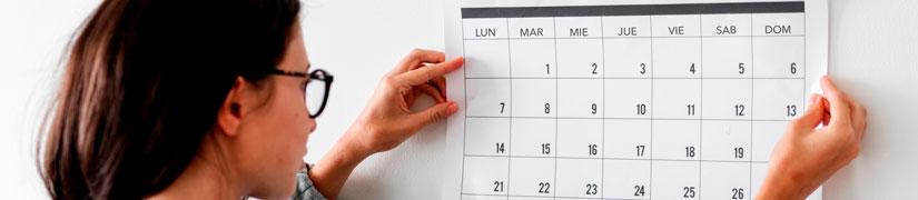 calendario demre