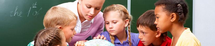 Educación Parvularia y Educación General Básica