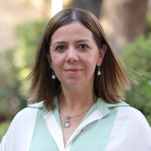 EU. Pilar López