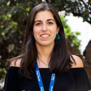 María Paz Jarufe