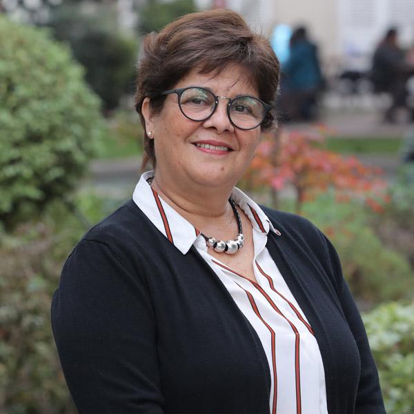 Soledad Maturana