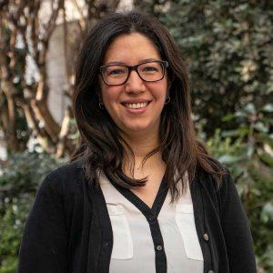 Carla García L.